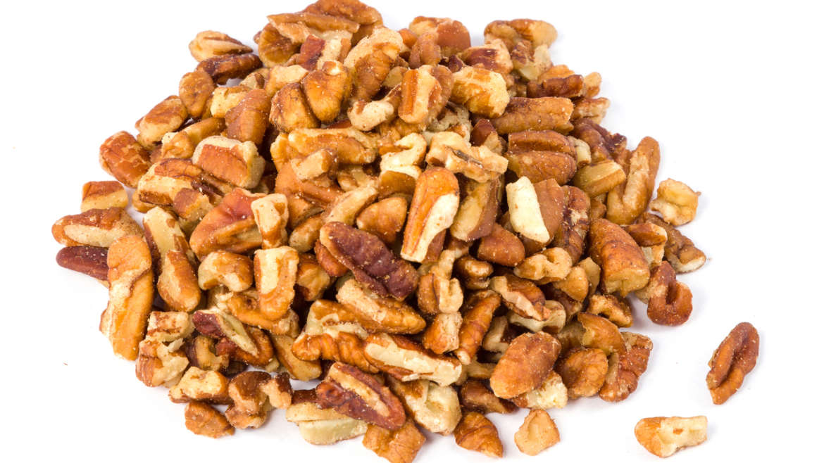 We Sell Pecans